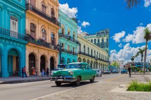 Cuba - tour & soggiorno balneare