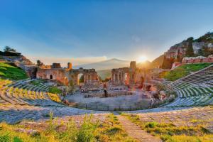 Sicilia - tour