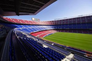Barcelona - La Liga FC Barcelona