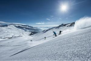 © Laax | Winter Piste ALDI SUISSE TOURS