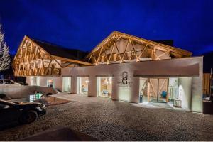 Beauty- & Wellness Resort Garberhof, Mals