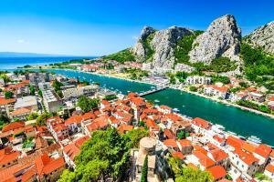 Dalmatie - circuit croatie