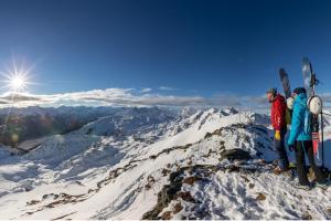 © becknaphoto | Hintertuxer Gletscher | Zillertal