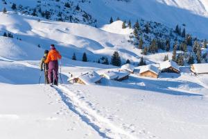 © Alex Kaiser - Alpenregion Bludenz Tourismus GmbH
