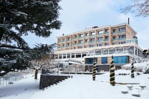 Hotel Eden, Spiez