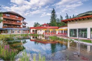 Alpenhotel Karwendel, Leutasch bei Seefeld