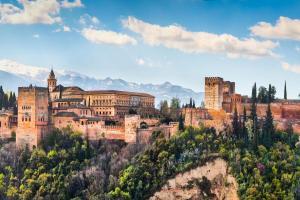 Toledo & Andalusia - tour