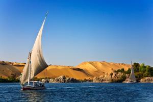 Egitto - crociera sul Nilo & vacanza balneare