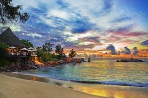 Seychelles - d'une Île à l'autre