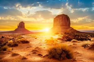 Grand Canyon & parchi nazionali nel sud-ovest - tour escursionistico