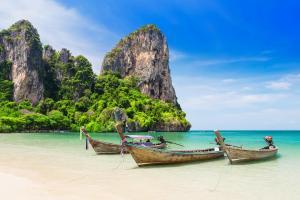 Thailand & Kambodscha - Segelkreuzfahrt