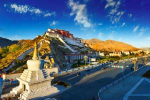 Chine & Népal - circuit