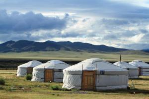 Mongolie - circuit