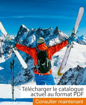 Télécharger le catalogue actuel au format PDF