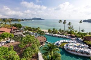 Andamanensee - Inselhüpfen