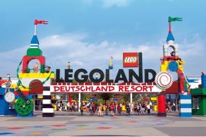 LEGOLAND® Deutschland Resort