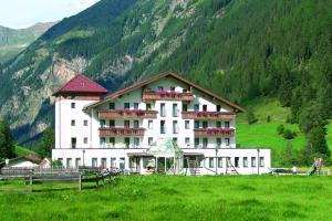 Hotel Tia Monte, Feichten im Kaunertal