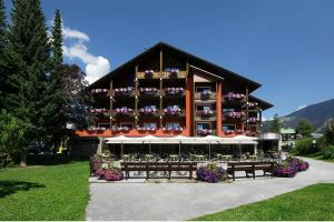 Hotel Hocheder, Seefeld
