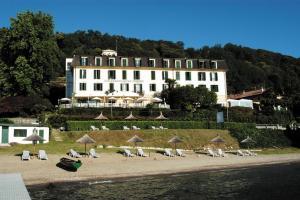 Hotel Villa Paradiso, Meina