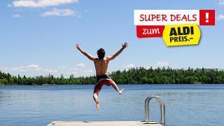 SUPER DEALS zum ALDI-Preis