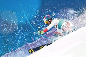 FIS Skiweltcup Adelboden - Tagesfahrt