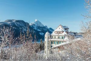 Saanen-Gstaad