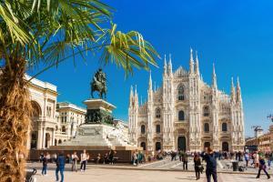 Mailand Shoppingtour - Tagesfahrt