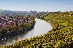 Stuttgart Shoppingtour - Tagesfahrt