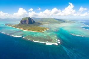 Océan indien - croisière & baignade