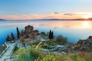 Giro dei Balcani - tour