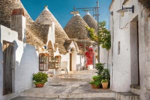 Tour gastronomico della Puglia