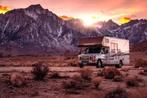 Westküste USA - Camper-Rundreise