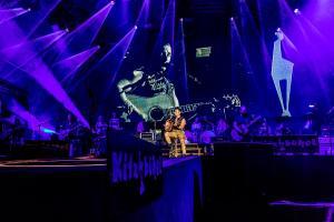 Andreas Gabalier beim Musikfestival in Kitzbühel 2020