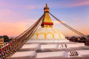Indien & Nepal - Rundreise