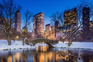 Nouvel An à New York & Caraïbes - escapade citadine & croisière