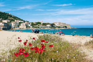 Corsica - Algajola