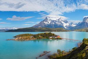 Rund um Südamerika - Kreuzfahrt
