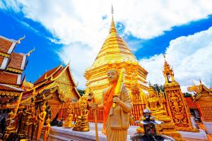 Nordthailand & Khao Lak - Rundreise & Baden