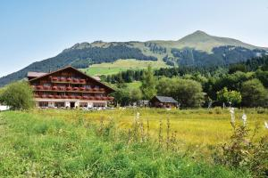 Lauenen bei Gstaad