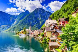 Places to be: Hallstatt ALDI SUISSE TOURS