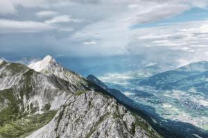 Nordkette Innsbruck ALDI SUISSE TOURS