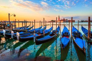 Places to be: Venedig ALDI SUISSE TOURS