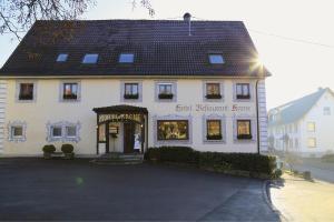 Landhotel Krone, Deggenhausertal