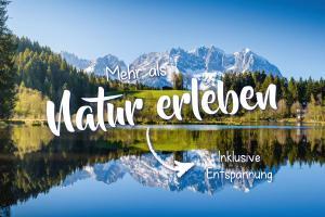 Mehr als Natur erleben