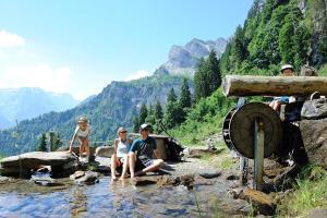 Die besten Ausflugstipps für Kinder ALDI SUISSE TOURS