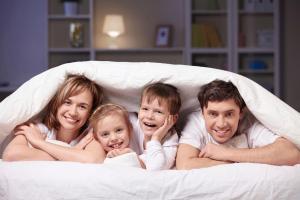 Unsere Lieblingshotels für Ferien mit Kindern ALDI SUISSE TOURS