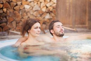 Lieblingshotels für Wellnessferien ALDI SUISSE TOURS