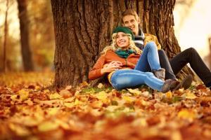 Herbst in Österreich. Das pure Leben. ALDI SUISSE TOURS
