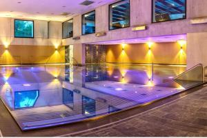 ALPENLOVE Adult SPA Hotel, Seefeld