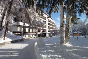 Arenas Resort Valaisia, Crans-Montana